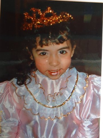 cuan tenia 5 anys