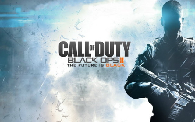 black ops 2 comes out in new york
