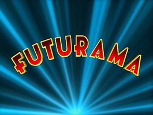 Premiere Futurama