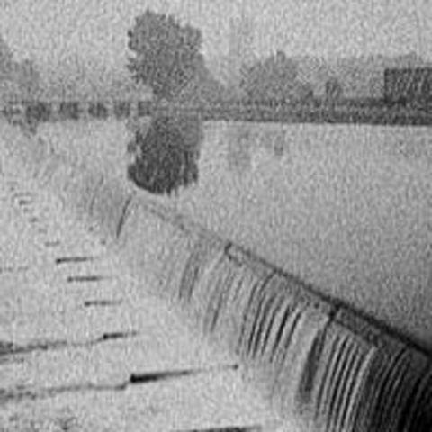 Septemeber 1 1881 First Hydroelectric Dam