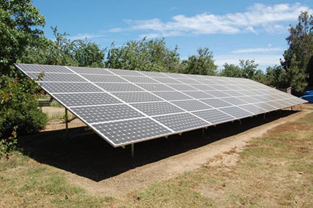Development of Solar Power