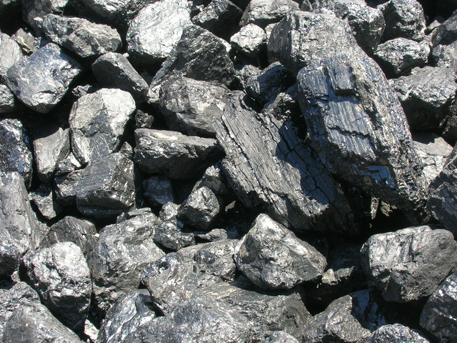 Coal Power becomes THE power