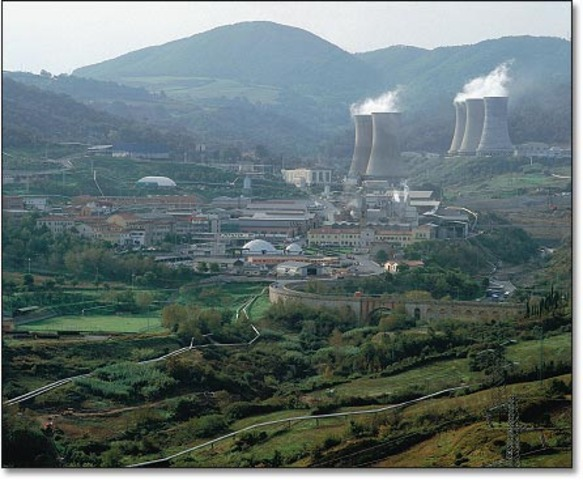 Discovery of Geothermal Power