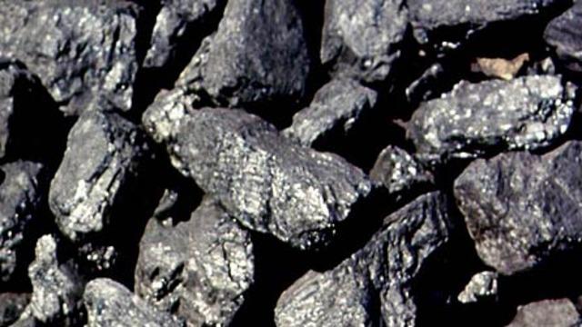 Coal Becomes Popular Source of Energy