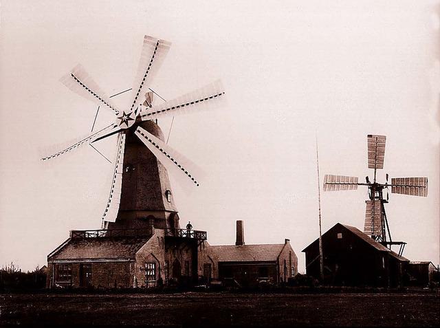 1st Windmill