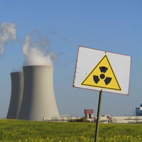 1st nuclear power plant