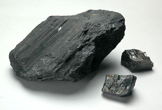 Coal in Virginia