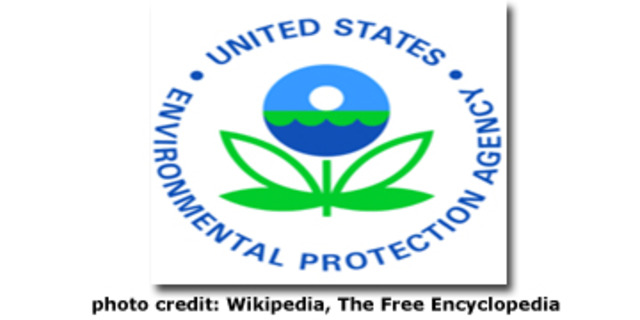 EPA created