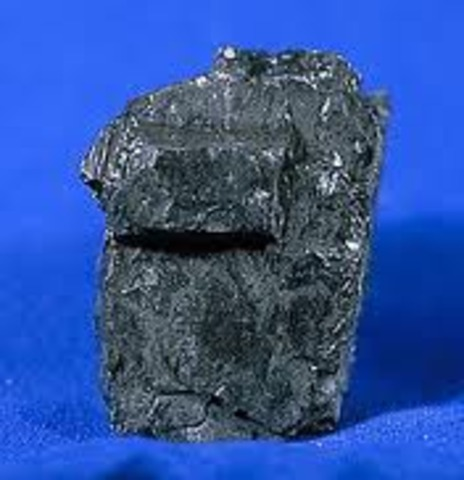 1000-851 BC. Chinese probably used coat as fuel- one of the first uses of fossil fuels.