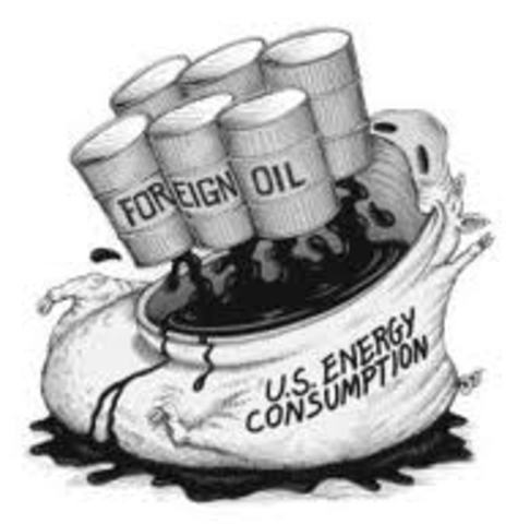 1978 - OPEC oil embargo - drives fuel prices up.