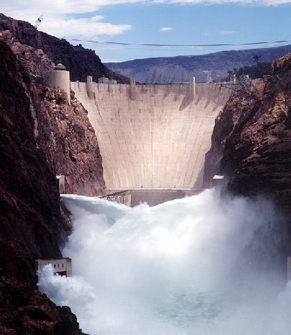 Top Four Hydropower Countries