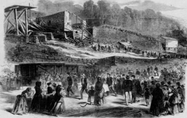 Avondale Mine Disaster
