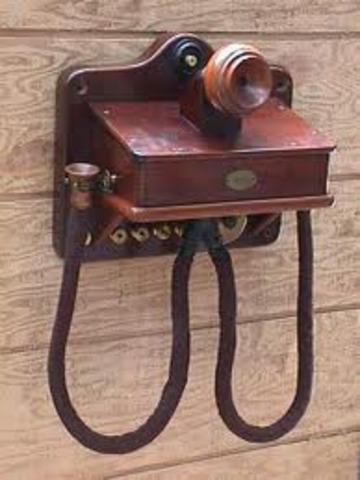 1880 Phone