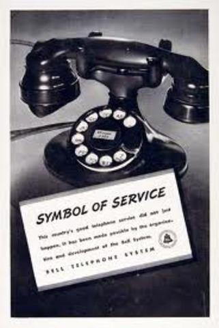 1937 Phone