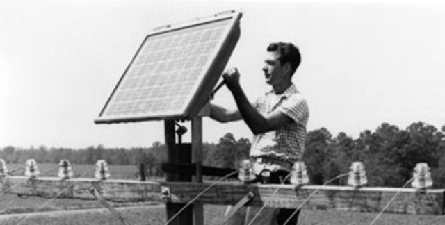 Solar Energy Cell