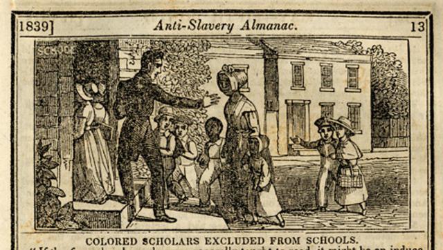 Roberts v. Boston 1849