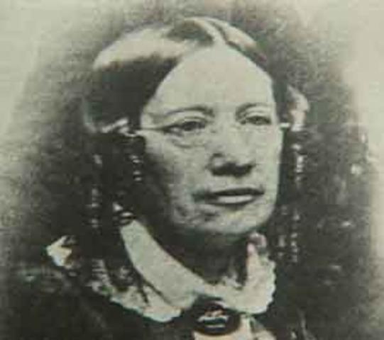 Catherine Beecher lauds women as teachers.