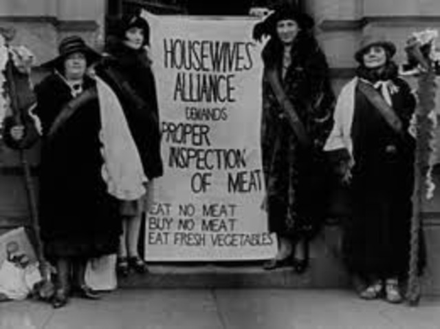 1899  Progressive Reform