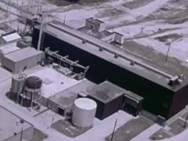 First Commercial Nuclear Power Plant officially opens in Shippingport, Pennslyvania.