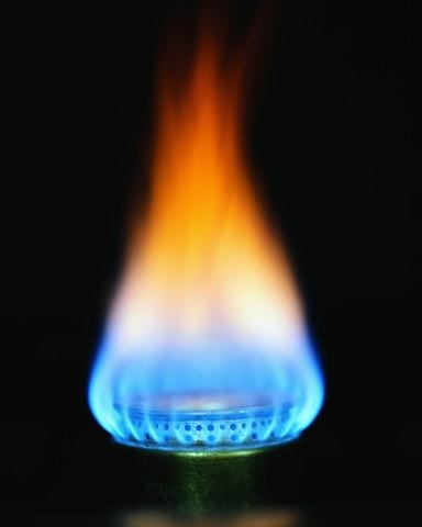 Natural Gas Discovered