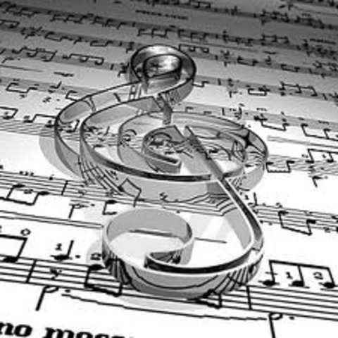 History of Music (3)