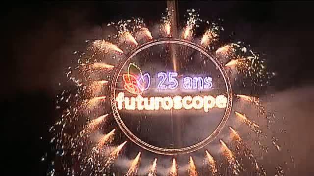 Festivités des 25 ans