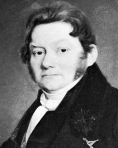 Jöns Jakob Berzelius  developed...