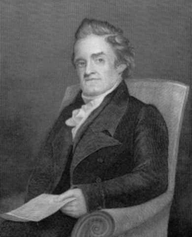 Noah Webster: Father of American Scholarship & Education