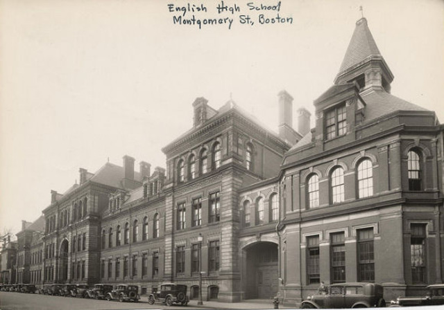 First Public High School
