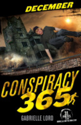 *Conspiracy 365 12: December