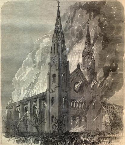 Great School Debates & the Philidelphia Church Riots