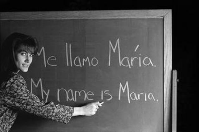 Bilingual Education Act