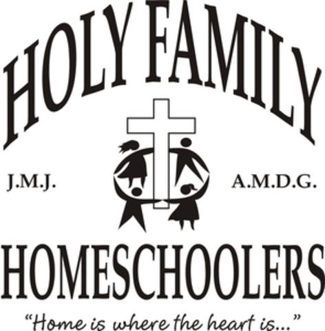 Homeschooling Begins