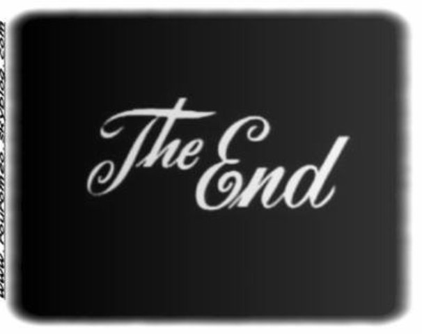 The End of EAI