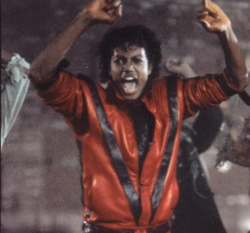 Michael Jackson's influential music video