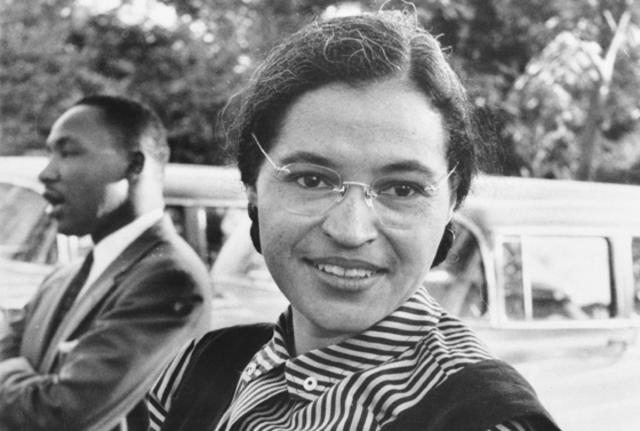 African Americans begin Montgomery Bus boycott