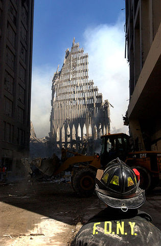 Attacks of September 11th