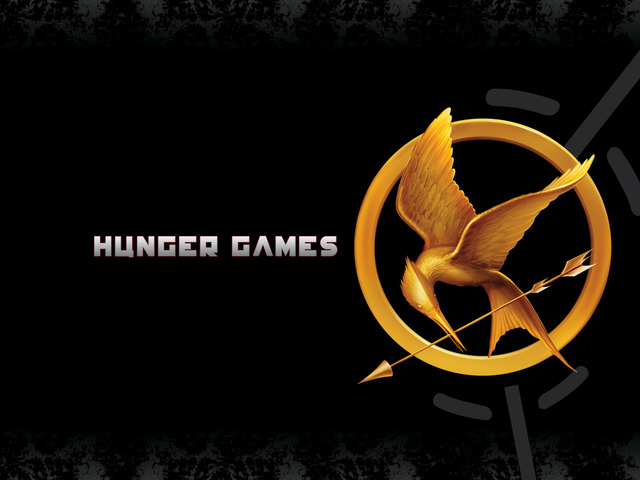 Hunger Games Weekened Excitement!