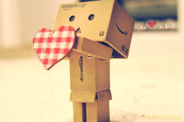 Ya gotta love me :3
