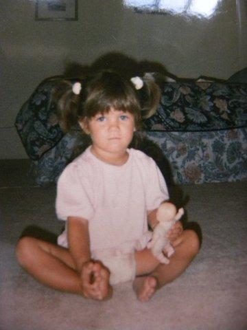 Tatum Michelle Gonzalez is born