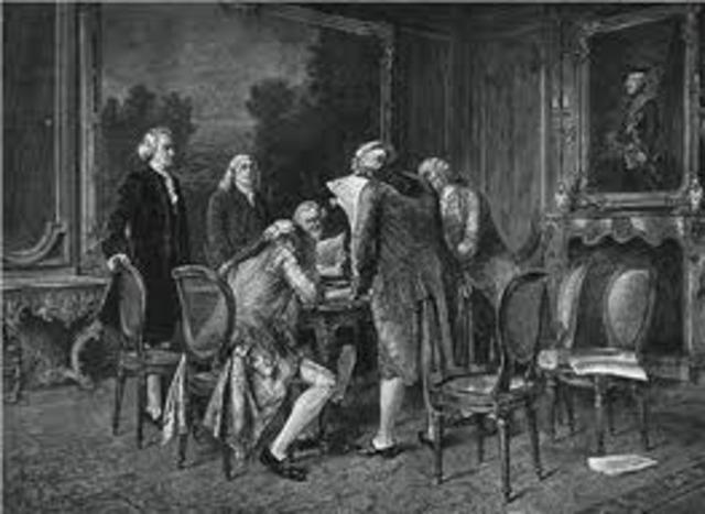 Treaty of Hubertusburg