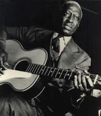 Rhythm and Blues (1920s-Present; focus 40s-50s)