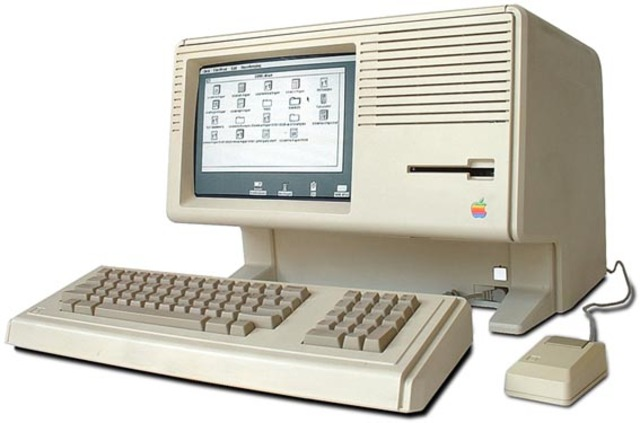 """Apple """"Lisa"""""""