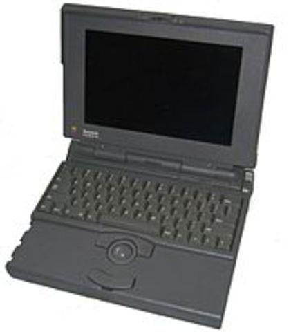 Powerbook 140
