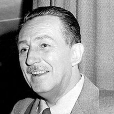 The History of the Walt Disney Company timeline