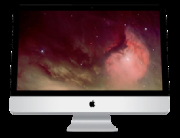iMac (current)