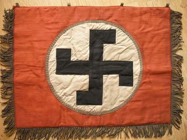 NSDAP succes