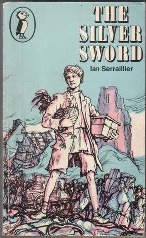 The Sliver Sword