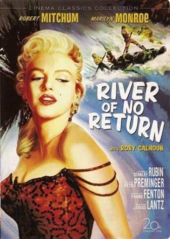 """""""La rivière sans retour"""""""