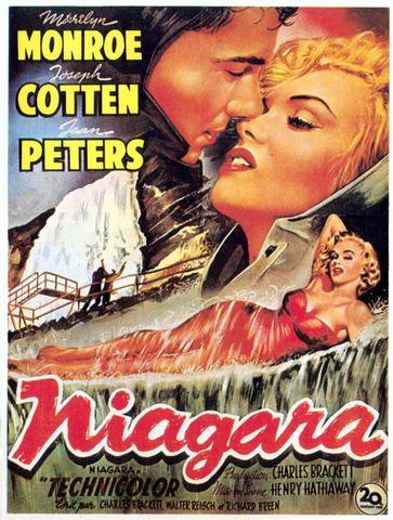 """""""Niagara"""""""